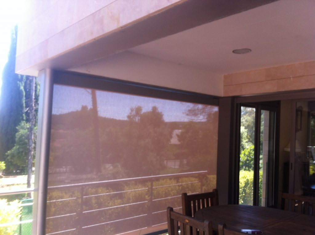 toldo screen