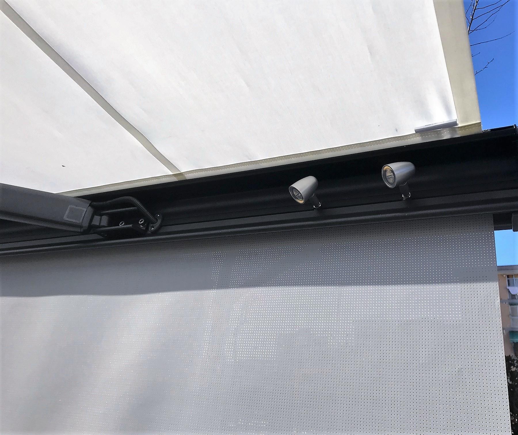 Repuestos para toldos repuestos de sombrillas motorizaci n for Repuestos y accesorios para toldos